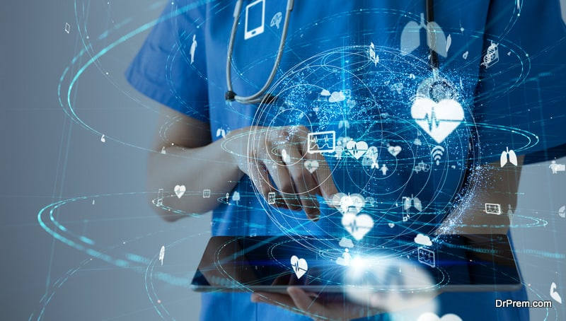 the Internet of Medical Things