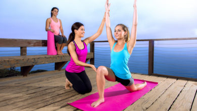 A comprehensive guide to proper yoga practices
