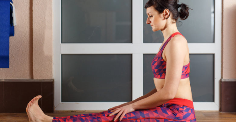 Yoga solves your physical woes