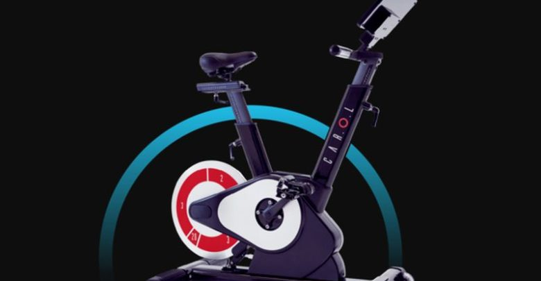 CAR.O.L-the-game-changing-AI-powered-exercise-bike