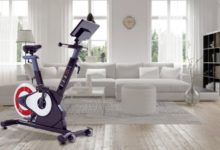CAR.O.L, the game-changing AI-powered exercise bike