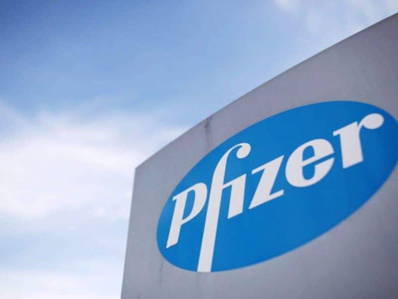 Pfizer vaccine trial