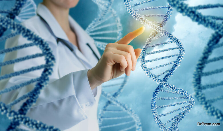 DNA Tests Fight Diseases