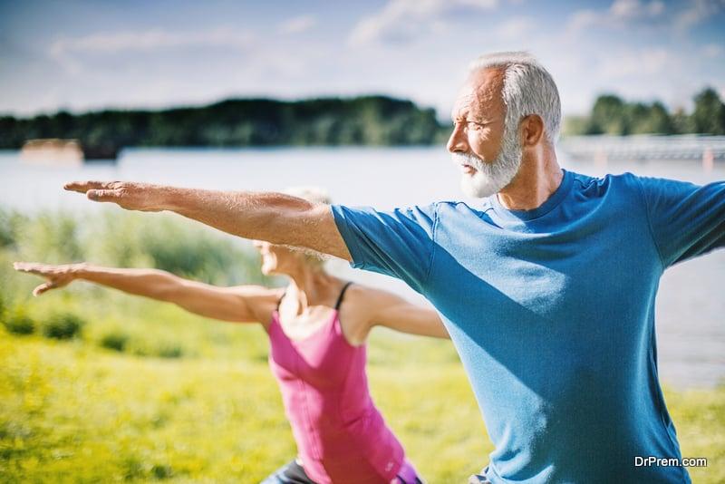 Wellness matchmaking
