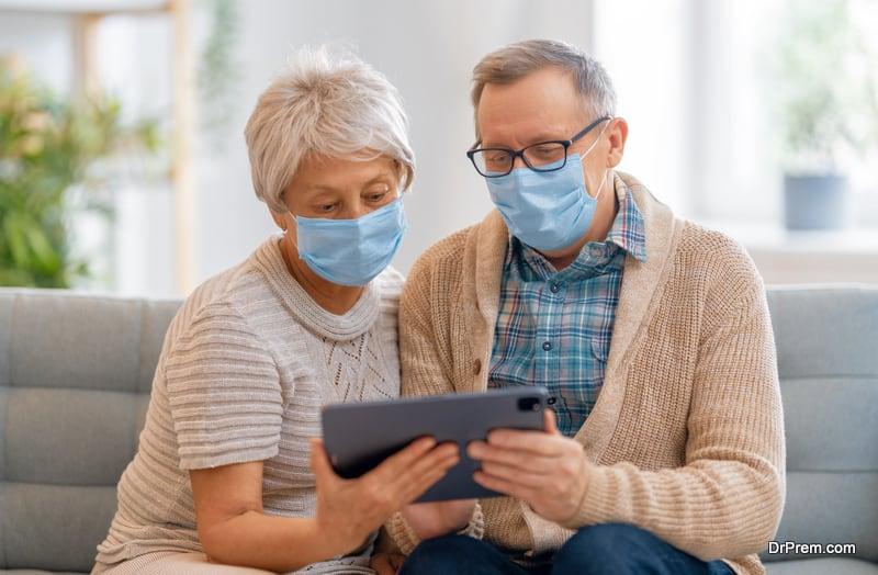on-demand mobile healthcare