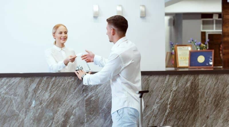 Hospotel Services
