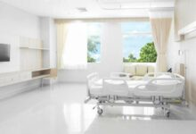 The future hospital with seamless integration HOSPOTEL by Dr Prem