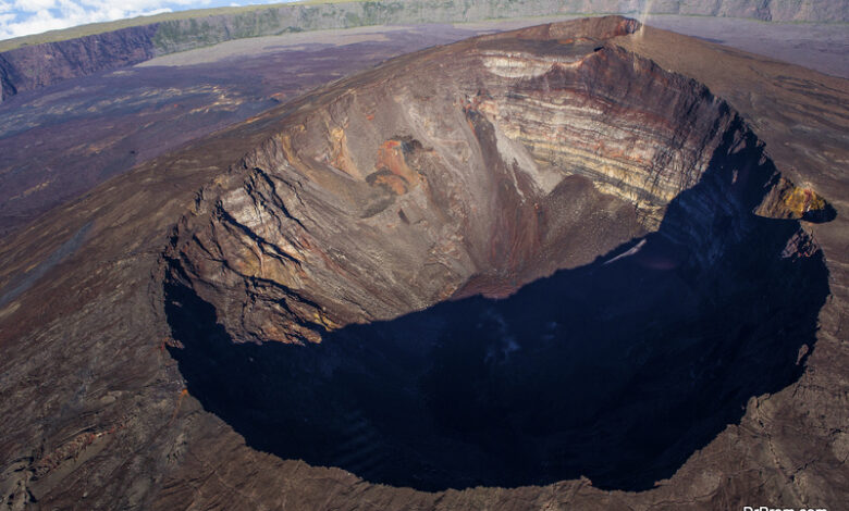 Volcano Tourism on Reunion Island   Eager Journeys