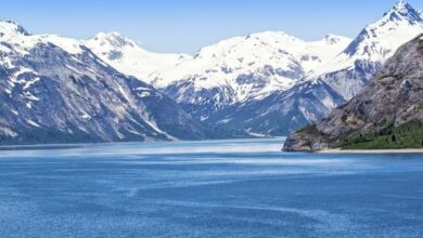 Photo of Rising sea level threatens Alaskan village survival