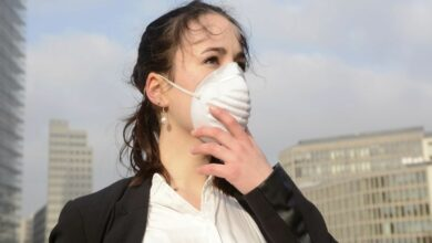 Photo of Scientists claim to solve smog riddle