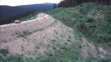 Photo of Economic study in favor of Alaska-Canada rail link
