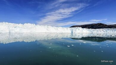 Photo of Small thawing glaciers throw big threats this century: Experts