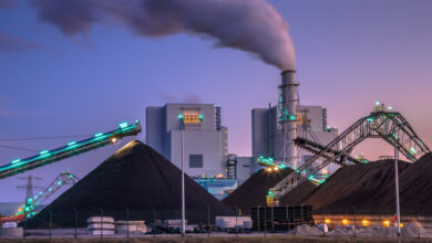 Photo of Carbon dioxide levels reach peak value for the last 650,000 years – Report