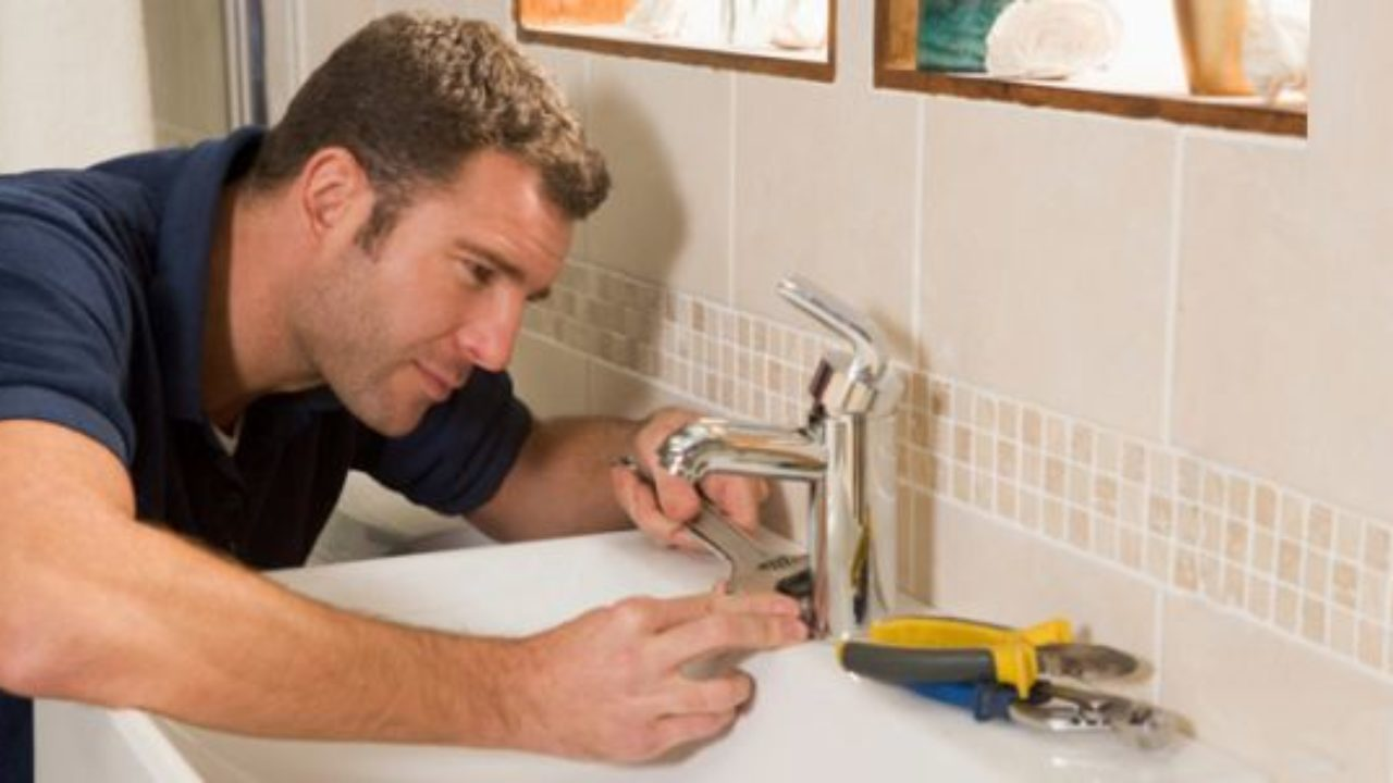 How To Repair Bathroom Sink Dr Prem S Life Improving Guide