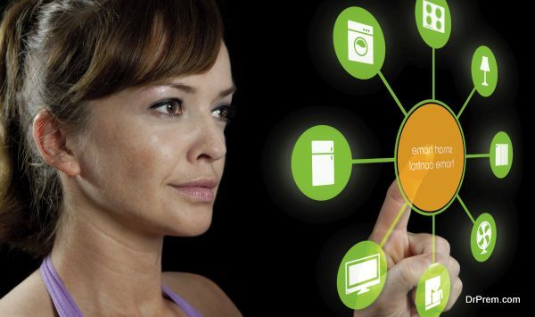 Home automation ideas that women can employ