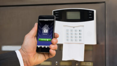 Photo of Simple tricks to boost your home security system