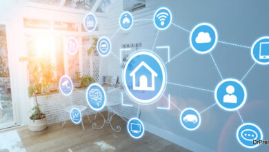 Photo of Using a connected home in the big scheme of Internet of Things