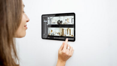 Photo of Points and features that make a true home automation system