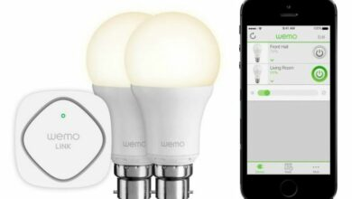 Photo of Smart bulbs and lighting kits that redefine their generic roles