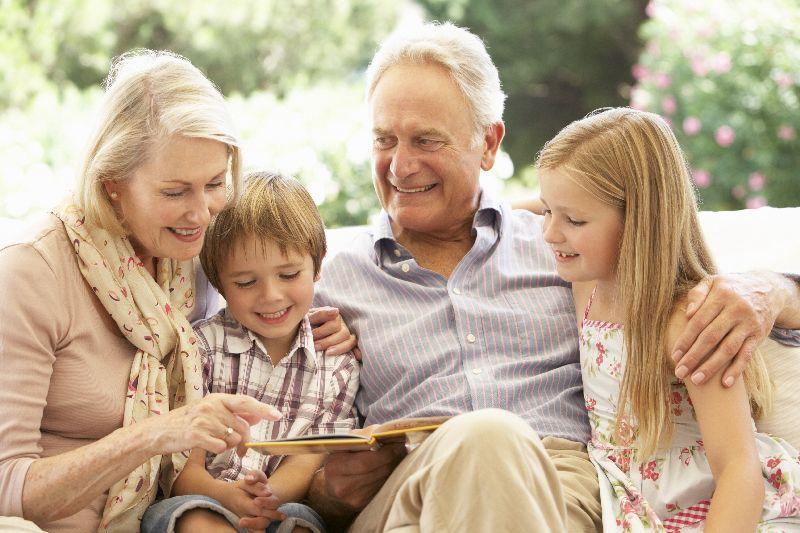 Saving-for-your-Grandchildren
