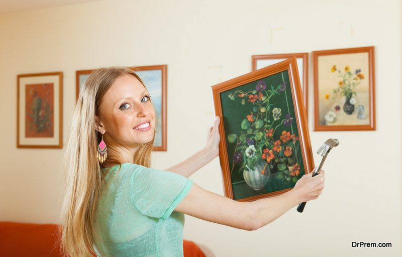 Photo of Tips for selecting appropriate artwork for your home