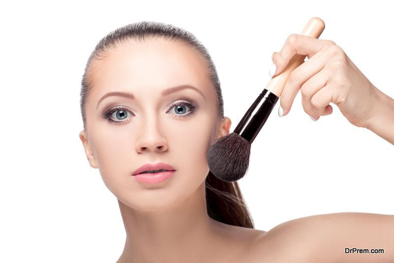 makeup hacks for busy women