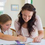 Writing Skills of Children