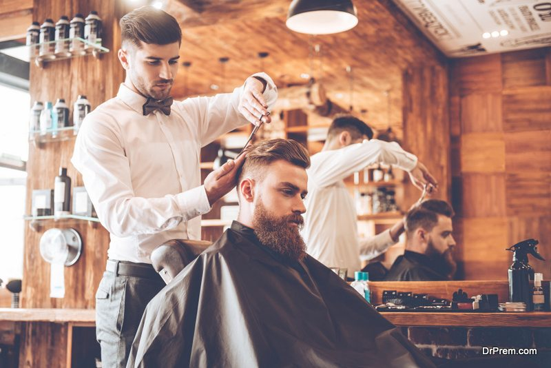 Photo of 9 signs which show that you have selected the right barber