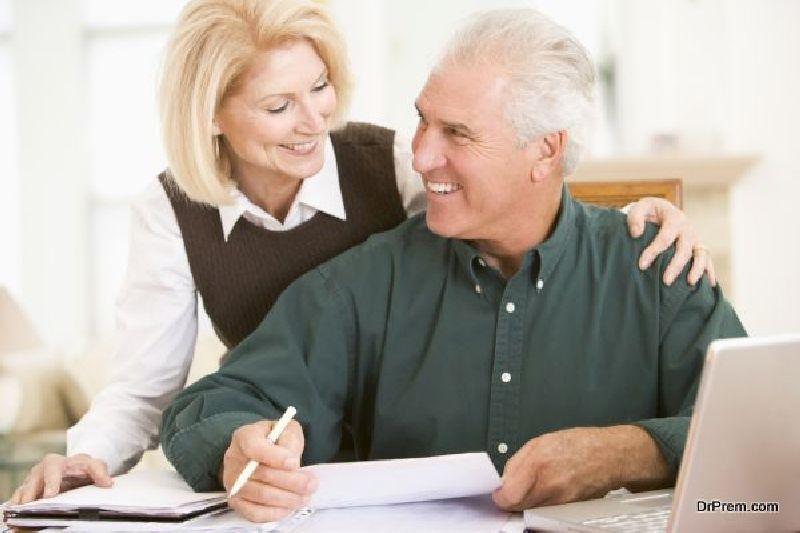 green retirement options