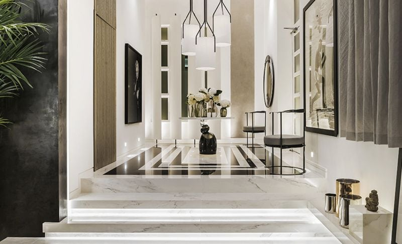 Photo of How to bring out your personality while designing your home with Kelly Hoppen designs