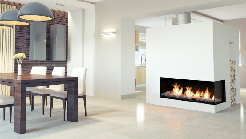 13 Amazing Fireplace Designs For Your Home To Keep You Warm