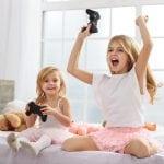video games help kids