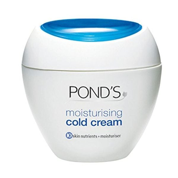 Ponds cold cream
