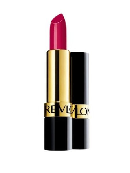 Revlon lipstick cherries in the show