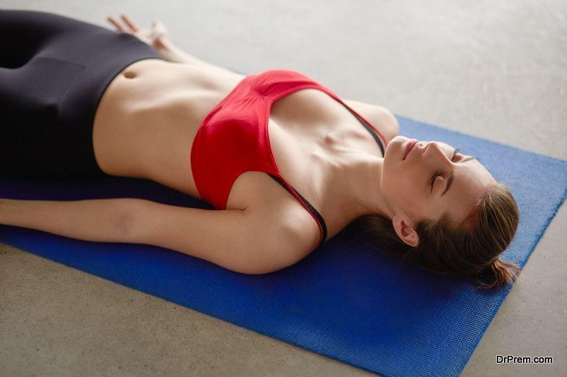 A-Yoga-mat