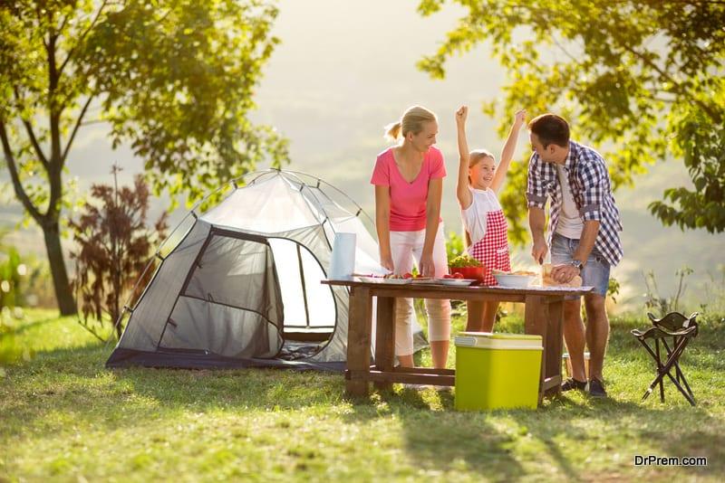 Plan-a-summer-camping-holiday