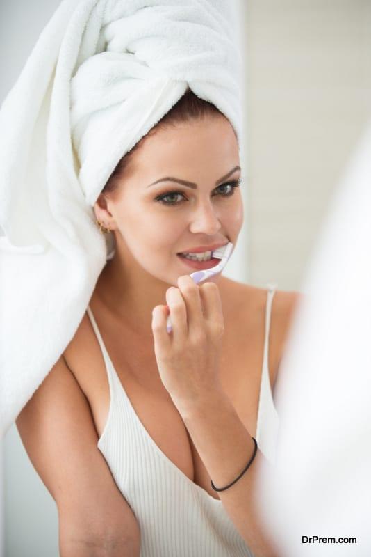 alternatives to toothpaste