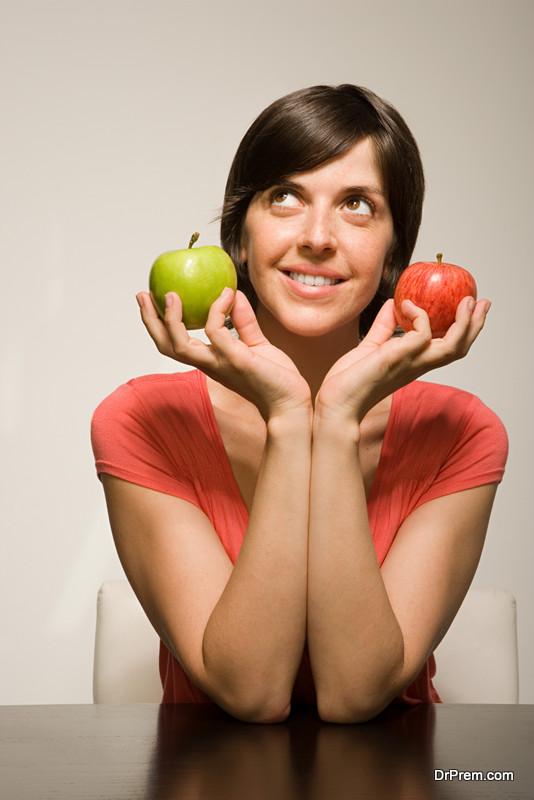 Certain fruits