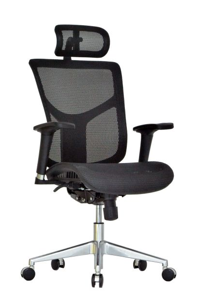 GM seating ergonomic chair