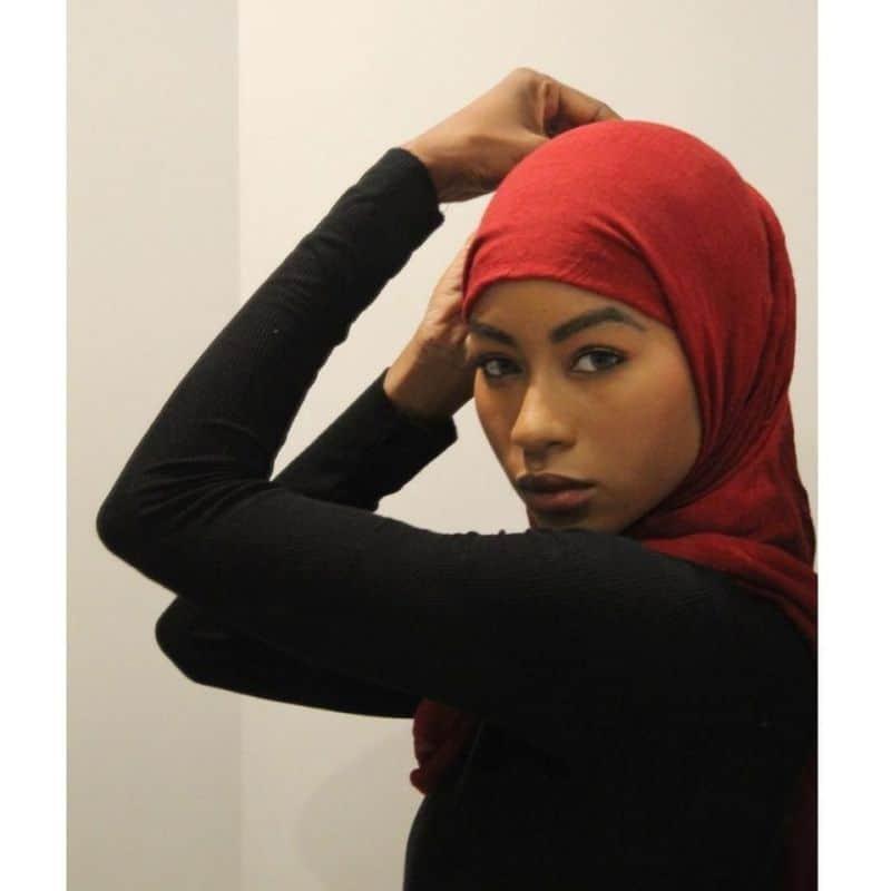Kadija Diawara
