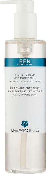 Ren's Atlantic Kelp and Magnesium Anti-Fatigue Body Wash