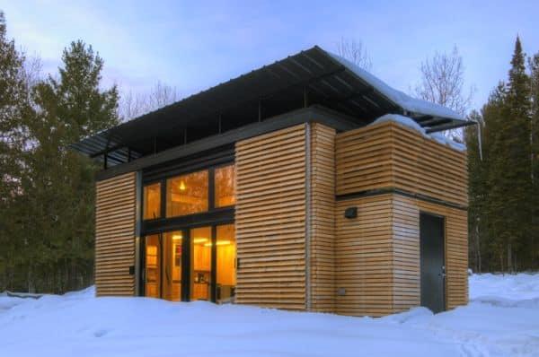 EDGE housing concept