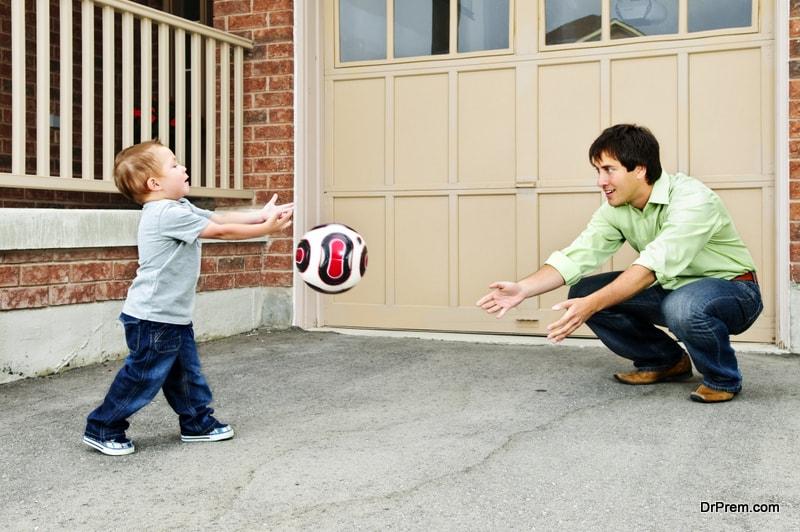 Catch-ball