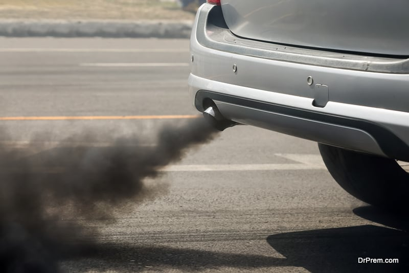 Set up stricter car emission norms