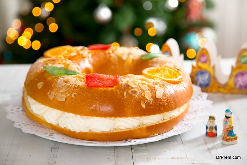 The-Spanish-Christmas-Cake