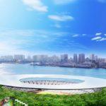 World's most beautiful eco-friendly sports stadiums