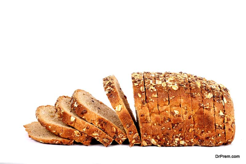 select-the-healthiest-bread