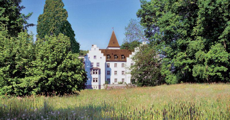 Bio-Scholsshotel Wartegg