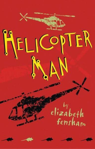 Helicopter Manby Elizabeth Fensham