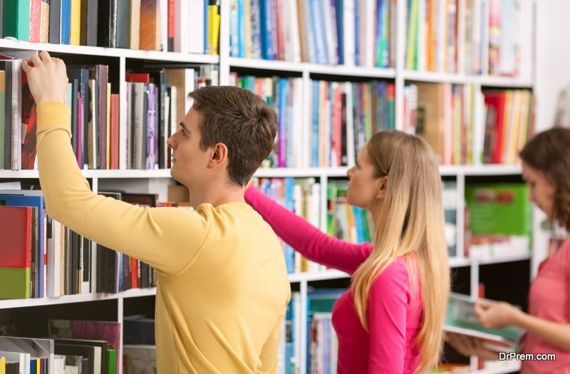 Pick the right book